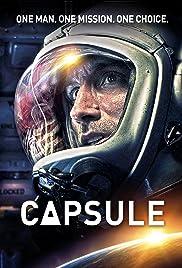 Capsule(2015) Poster - Movie Forum, Cast, Reviews