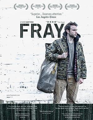 Where to stream Fray
