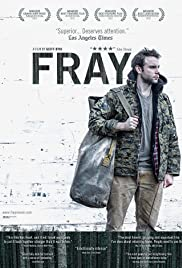 Fray(2012) Poster - Movie Forum, Cast, Reviews