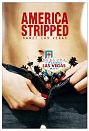America Stripped Poster