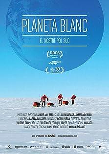 Planeta blanc (2013)