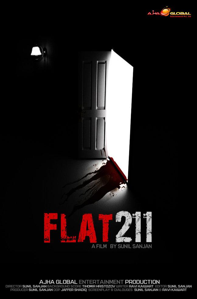 Flat 211 (Hindi)