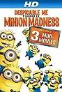 Despicable Me: Minion Madness (2010) Poster