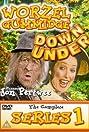 Worzel Gummidge Down Under (1987) Poster