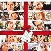 Keira Knightley, Martine McCutcheon, and Nina Sosanya in Love Actually (2003)