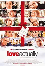 Watch Movie Love Actually (2003)