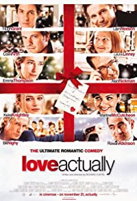 Primary photo for Love Actually