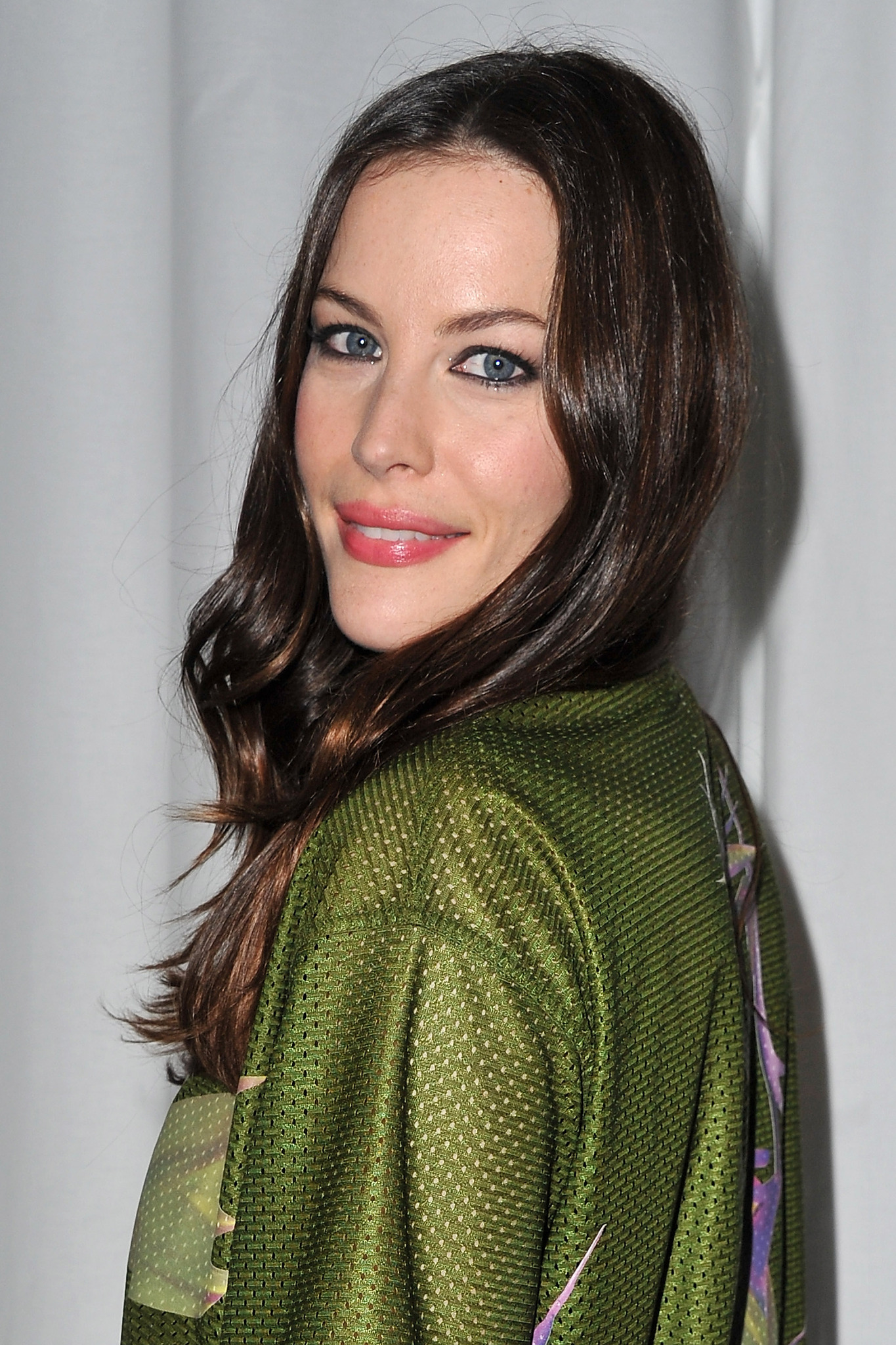 Liv Tyler nude photos 2019