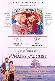 The Whales of August (1987) 720p