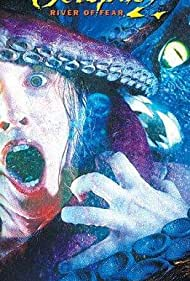 Octopus 2: River of Fear (2002) Poster - Movie Forum, Cast, Reviews