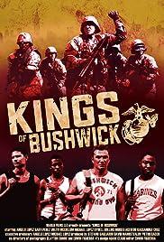 Kings of Bushwick Poster