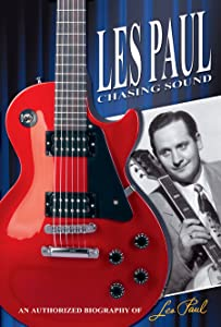 Best movie watches Les Paul: Chasing Sound by [Full]