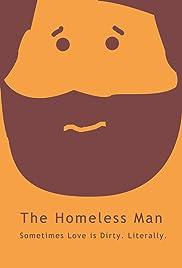 The Homeless Man Poster