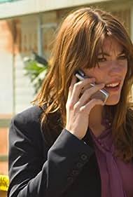 Jennifer Carpenter in Dexter (2006)