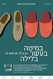In Bed at 10 PM Poster