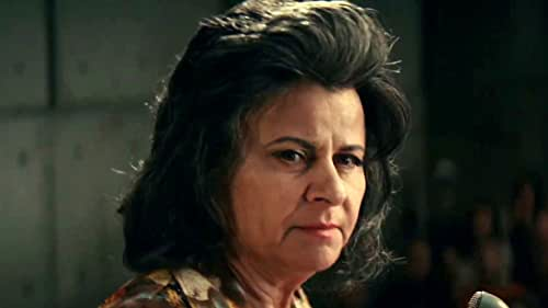 Mrs. America: Betty Vs. Phyllis