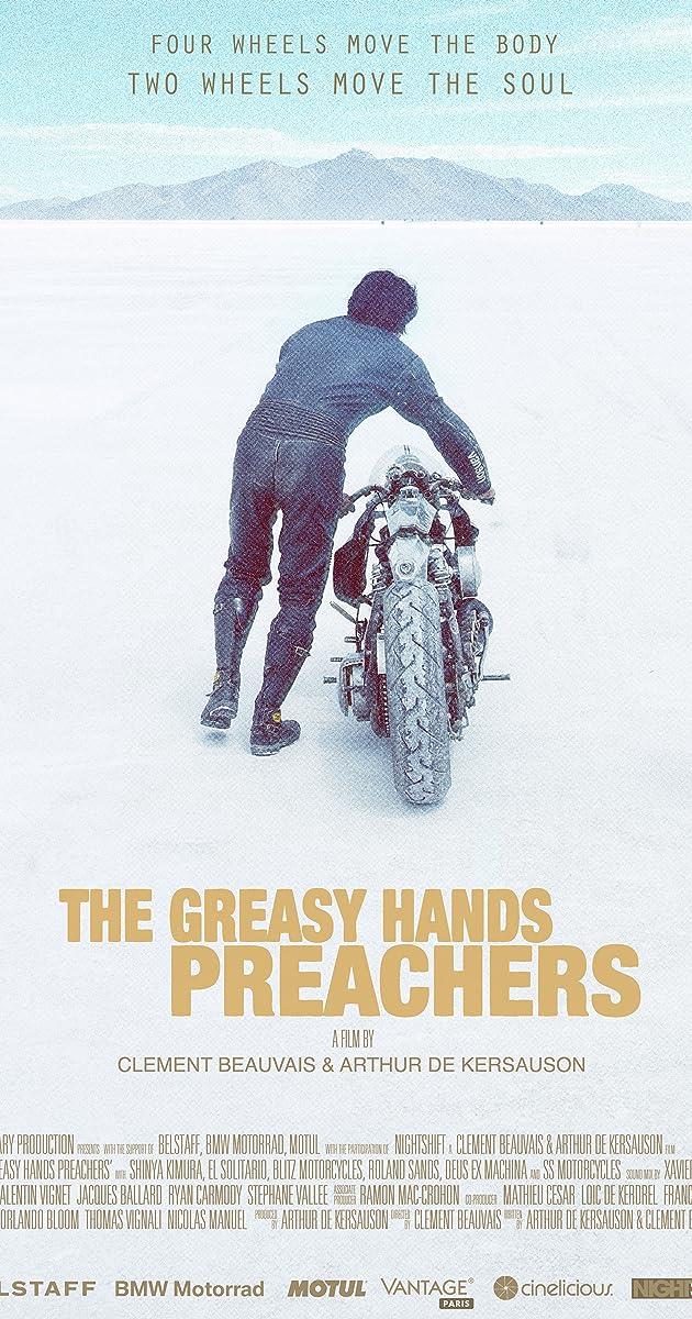 The Greasy Hands Preachers (2014) - IMDb