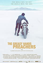 The Greasy Hands Preachers Poster