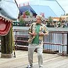 Jerry Springer in Sharknado 3: Oh Hell No! (2015)
