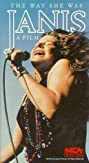 Janis (1974) Poster