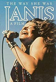 Janis (1974) Poster - Movie Forum, Cast, Reviews