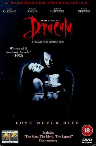 Dracula (1992) Hindi Dubbed