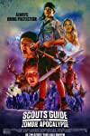'Scouts Guide' Clip Fights Off a Zombie Stripper Apocalypse