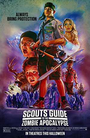Permalink to Movie Scouts Guide to the Zombie Apocalypse (2015)