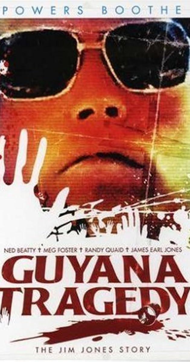 Guyana Tragedy: The Story of Jim Jones (TV Movie 1980) - IMDb