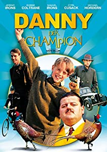 Movie for mobile download Danny the Champion of the World UK [640x360]