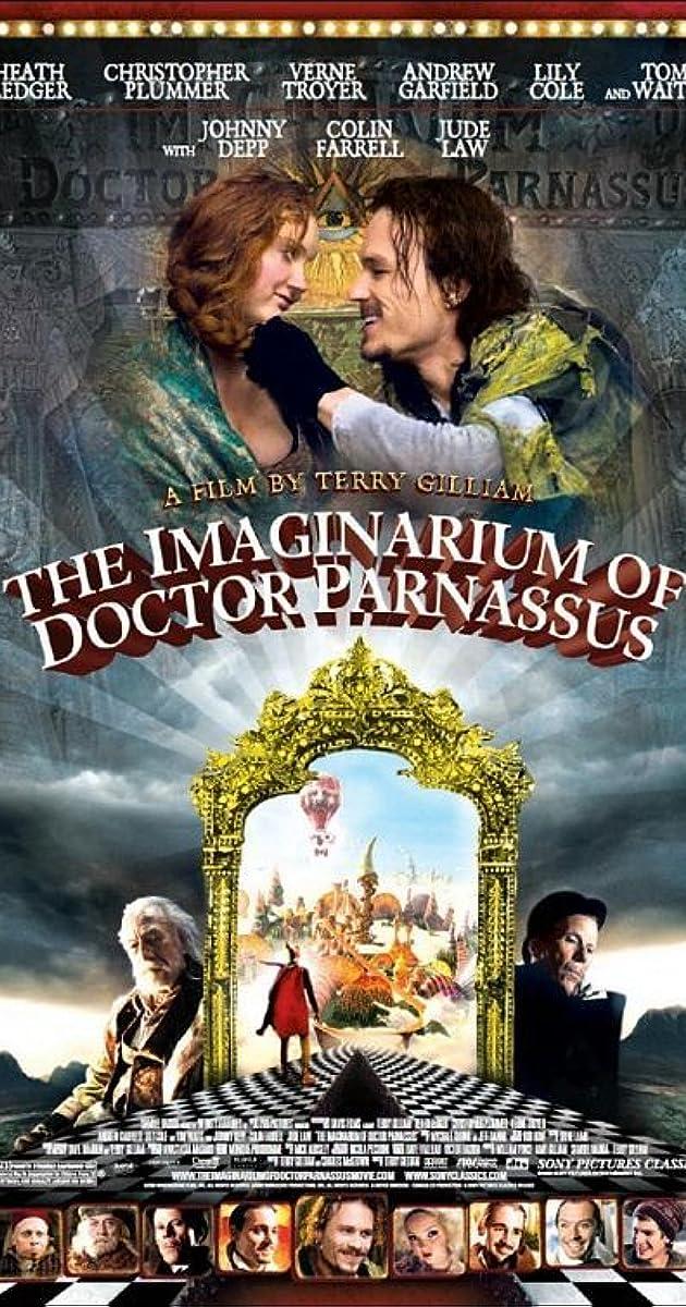 The Imaginarium of Doctor Parnassus (2010) Subtitles
