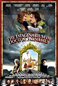Best site for english movie downloads free The Imaginarium of Doctor Parnassus [HD]