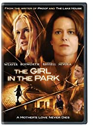 Sigourney Weaver and Kate Bosworth in The Girl in the Park (2007)