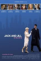 Primary image for Jack and Jill vs. the World