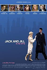 Primary photo for Jack and Jill vs. the World