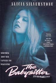 Alicia Silverstone in The Babysitter (1995)