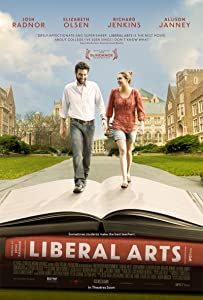Watch english movie website Liberal Arts by [720x576]