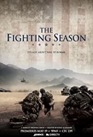The Fighting Season (2015) Poster - TV Show Forum, Cast, Reviews