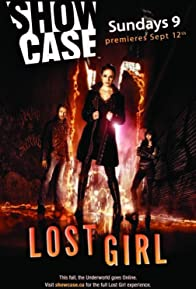 Primary photo for Lost Girl