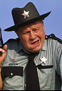 Primary photo for Clifton James