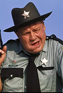 Clifton James Picture