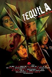 Tequila: The Movie Poster