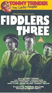 Sites to watch english movie for free Fiddlers Three [HDR]