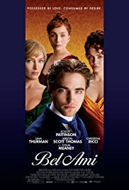 Watch Movie Bel Ami (2012)