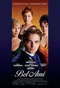 Primary photo for Bel Ami