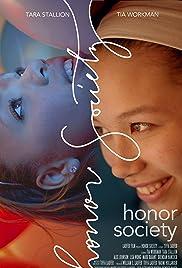 Honor Society Poster
