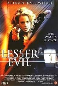 Alison Eastwood in Lesser Evil (2006)
