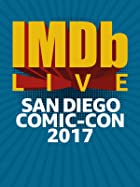 S2.E2 - IMDb LIVE at San Diego Comic-Con 2017