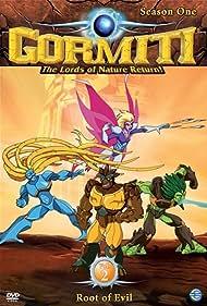 Gormiti: The Lords of Nature Return! (2008)