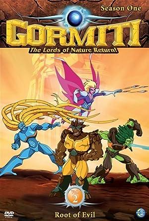 Gormiti: The Lords of Nature Return! (2008–)